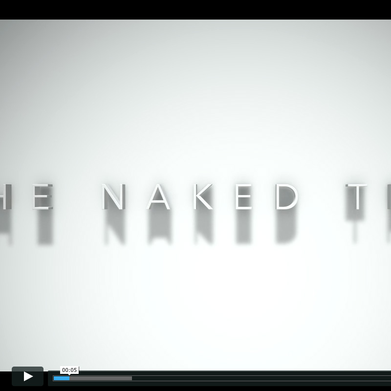 naked truth start